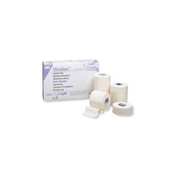 Nastro chirurgico in pvc (polivinil cloruro) - microfoam