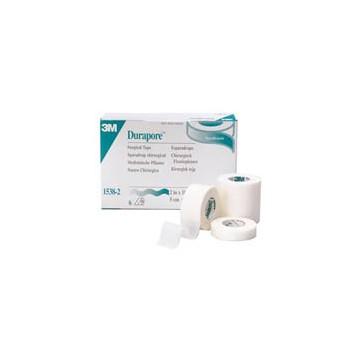 Nastro chirurgico in seta (rayon tessuto) - durapore