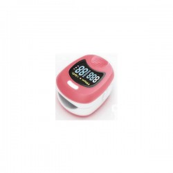 Pulsossimetro portatile da dito pediatrico sat-700