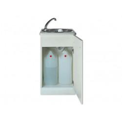 LAVELLO - sistema con pompa