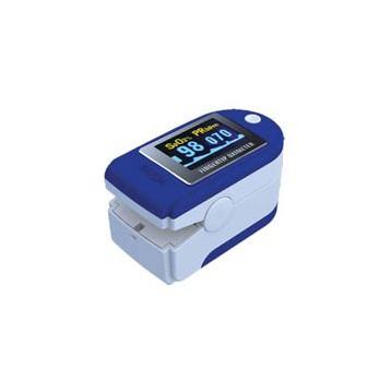 Pulsossimetro portatile da dito – intermed sat-200
