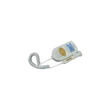 Doppler portatile ad ultrasuoni per uso clinico per la rilevazione del battito cardiaco fetale – sonotrax b