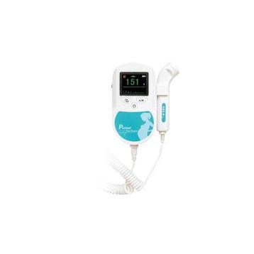 Doppler portatile ad ultrasuoni per uso clinico per la rilevazione del battito cardiaco fetale – sonoline c
