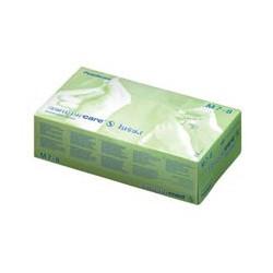 Guanti non sterili con polvere Sempercare - 100 pezzi