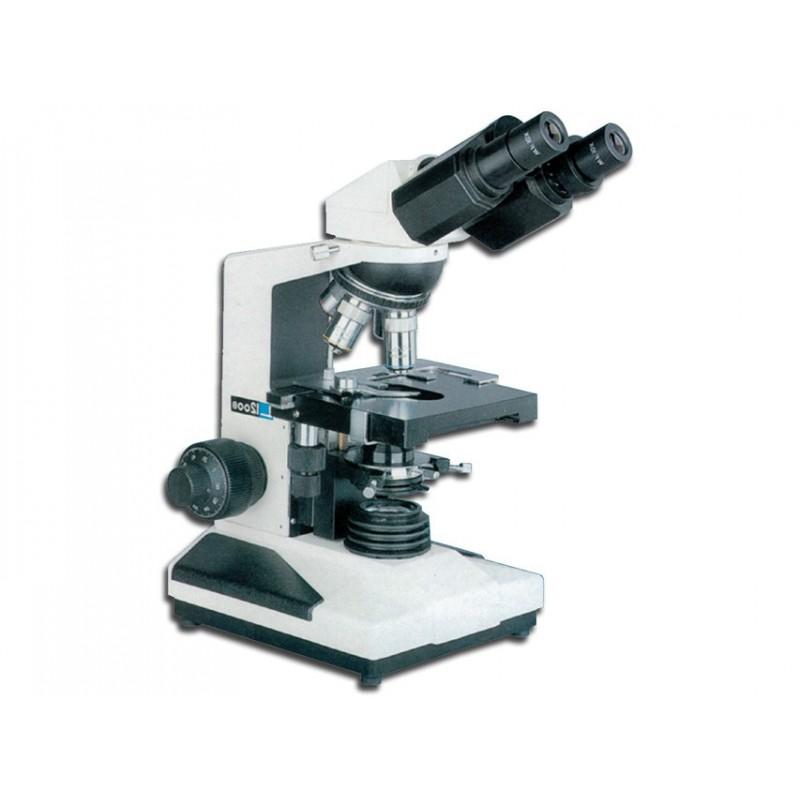 MICROSCOPIO BIOLOGICO - 40X-1000X