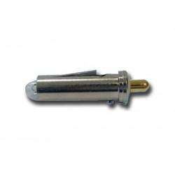 LAMPADINA XENON-ALOGENA OFTALMOSCOPIO 3,5 V