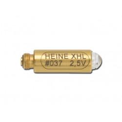 LAMPADINA HEINE 037 2.5V - per otoscopi F.O. Mini 2000