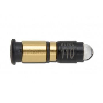 LAMPADINA HEINE 110 2.5V - per otoscopi Mini 3000