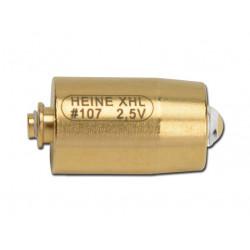 LAMPADINA HEINE 107 2.5V - per combilamp Mini 3000
