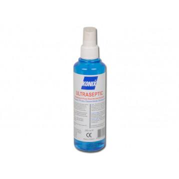 SPRAY DETERGENTE SONDE ULTRASUONI - 250 ml