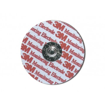 ELETTRODI RED DOT 3M - 2239 - 6 cm