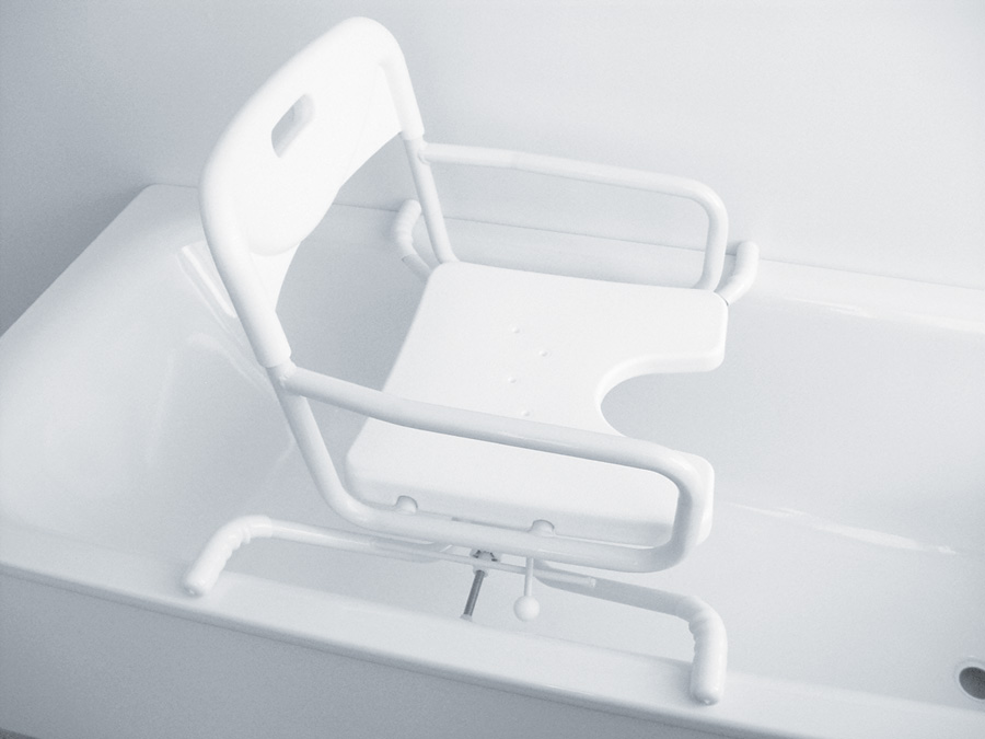 Quali sono i prodotti per la sicurezza degli anziani in bagno