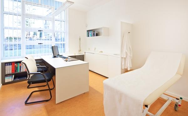 Come arredare uno studio medico ortopedia sanitaria blog for Arredamento per studio
