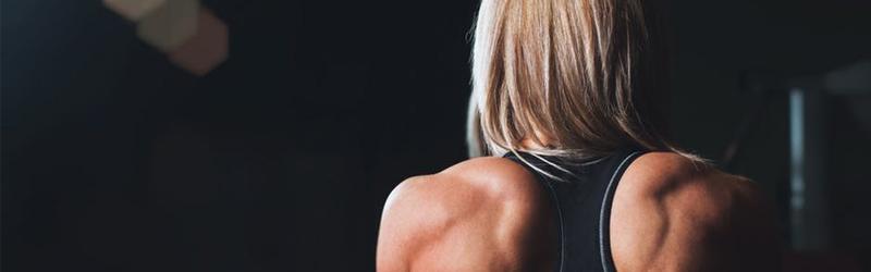 Spalla lussata: quali sono gli esercizi da evitare?