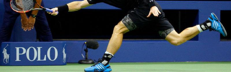Tutori per caviglia tipo Aircast