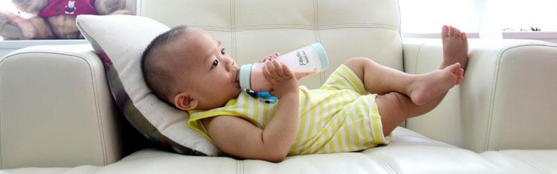 Latte biologico per la crescita: i nostri consigli