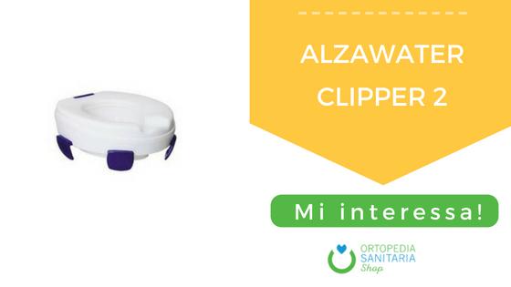 Alzawater Clipper 2