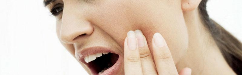 Sindrome temporo mandibolare: cause e sintomi