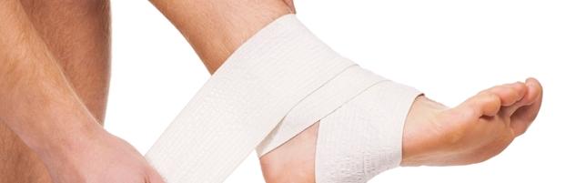 Cavigliera ortopedica per distorsione: la nostra top 3