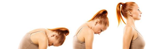Correttori posturali: funzionano davvero?