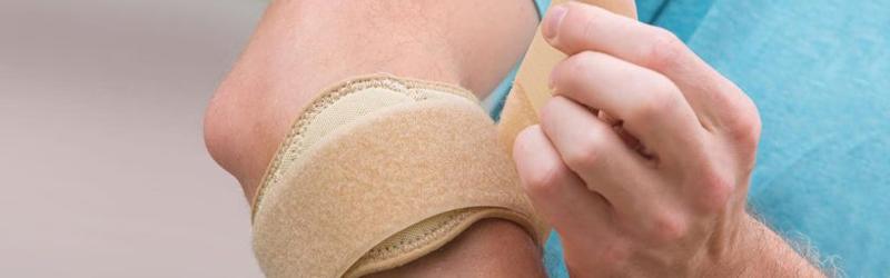 Borsite al gomito: quali sono i sintomi?