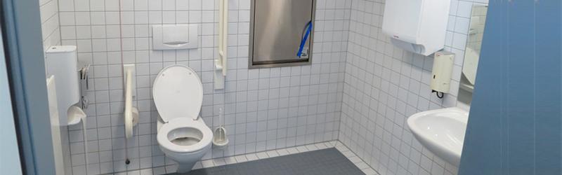 Bagno per disabili: come renderlo funzionale?