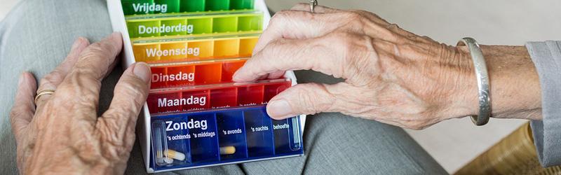 Portapillole per organizzare le tue medicine