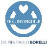 FEEL INVINCIBILE BY DR. PIER PAOLO BORELLI
