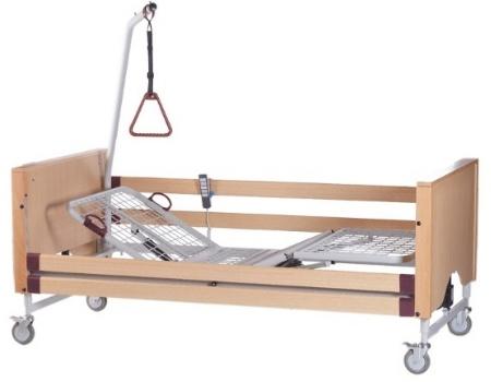 Noleggio atrezzature e ausili per disabili a brescia - Prezzo letto per disabili ...